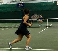 Amanda Castellano's Women's Tennis Recruiting Profile