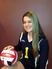 Alyssa Ayala Women's Volleyball Recruiting Profile