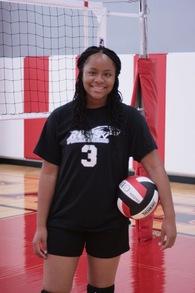 Arianna Hood's Women's Volleyball Recruiting Profile