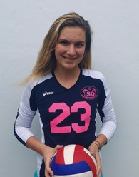 Molly Eversmann's Women's Volleyball Recruiting Profile