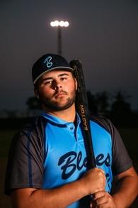 Devin Halverson's Baseball Recruiting Profile