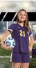 Lauren Rubino Women's Soccer Recruiting Profile