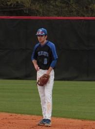Matthew Estes's Baseball Recruiting Profile
