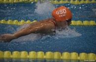Sara Ruiz Buceta's Women's Swimming Recruiting Profile