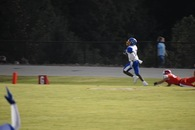 Amarion Partee's Football Recruiting Profile