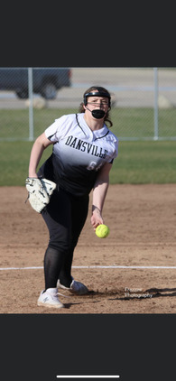 Kelsey St. John's Softball Recruiting Profile