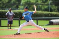 Daniel Sarmiento's Baseball Recruiting Profile
