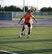 John Baca Men's Soccer Recruiting Profile