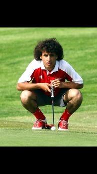 Patrick Azevedo's Men's Golf Recruiting Profile