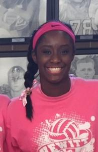 Trenady Lockett's Women's Volleyball Recruiting Profile