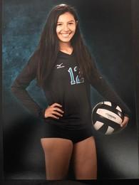 Alyssa Saucedo's Women's Volleyball Recruiting Profile