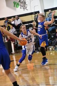 Macey Howell's Women's Basketball Recruiting Profile