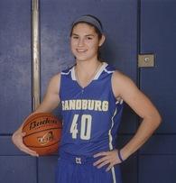 Jessica Merino's Women's Basketball Recruiting Profile