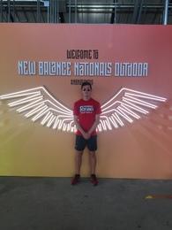 Garrett Horowitz's Men's Track Recruiting Profile