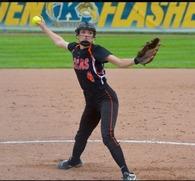Erica Westfield's Softball Recruiting Profile
