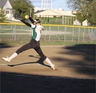 Weatherby Bailey's Softball Recruiting Profile