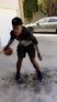 Chansard Edjamboya Men's Basketball Recruiting Profile