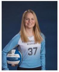 Megan Sorenson's Women's Volleyball Recruiting Profile