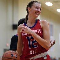 Maya Cwalina's Women's Basketball Recruiting Profile