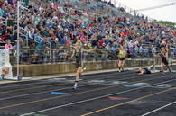 McKenna Russell's Women's Track Recruiting Profile
