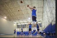 Alexandros Priftis's Men's Basketball Recruiting Profile