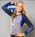 McKenna Mokry Women's Volleyball Recruiting Profile