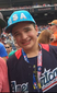 Roberto Farfan jr. Baseball Recruiting Profile