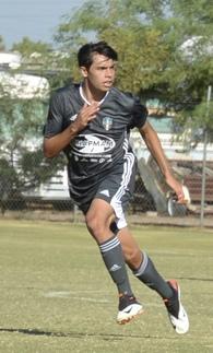 Brian Mulholland's Men's Soccer Recruiting Profile