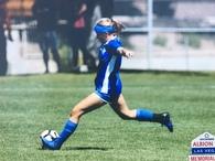 Emily Ambrose's Women's Soccer Recruiting Profile