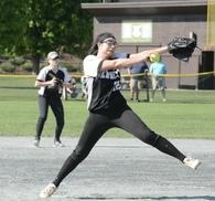 Olivia Stewart's Softball Recruiting Profile
