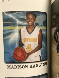 Madison Haggins's Women's Basketball Recruiting Profile