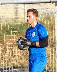 Matt Hazenberg's Men's Soccer Recruiting Profile