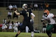 Tyler Buchanan's Football Recruiting Profile