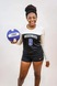 Chaunia Sweeney Women's Volleyball Recruiting Profile