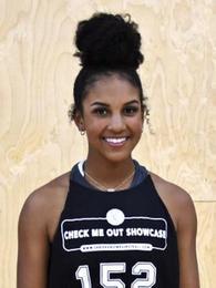 Mia Monroe's Women's Basketball Recruiting Profile