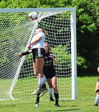 Meghan Coakley's Women's Soccer Recruiting Profile