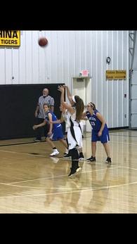 Alexandra Martindale's Women's Basketball Recruiting Profile