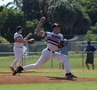 Davian Garcia's Baseball Recruiting Profile