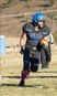 Pierce Farr Football Recruiting Profile