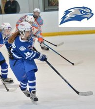 Megan Vettraino's Women's Ice Hockey Recruiting Profile