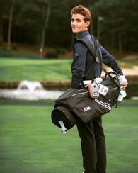 John Webster's Men's Golf Recruiting Profile