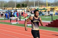 Kalonni Wilcox's Men's Track Recruiting Profile