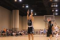 Claire Williams's Women's Basketball Recruiting Profile