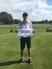 Evan Inglesby Men's Golf Recruiting Profile