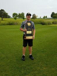 Robert (Tate) Storbeck's Men's Golf Recruiting Profile