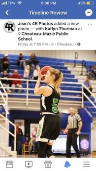 Morgan Hawkins's Women's Basketball Recruiting Profile