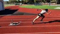 Kelaiah Moore's Women's Track Recruiting Profile
