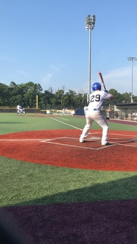 Spencer McDonell's Baseball Recruiting Profile