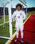 Arren Howard Men's Soccer Recruiting Profile