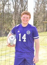 Colby Huffman's Men's Soccer Recruiting Profile
